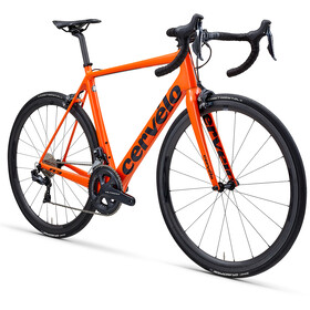 Cervelo R3 Ultegra Di2 8050 - Vélo de route - orange